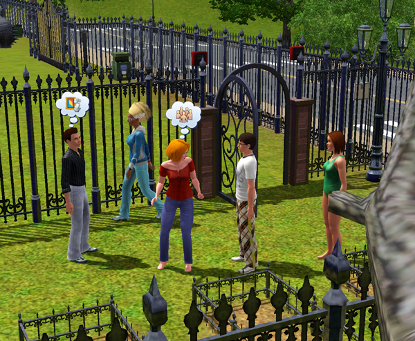 sims 3 how to get omni seeds